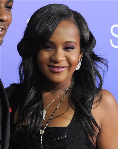 Bobbi Kristina Brown_155735