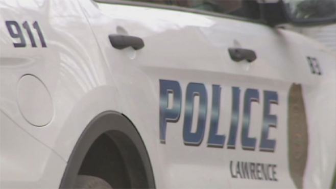Lawrence Police Department_158100