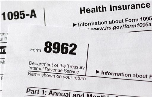 Health Overhaul Tax Refunds_173550