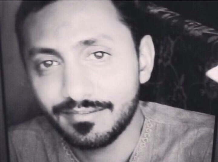 Abduljaleel Alarbash's brother, Mohammed Jumah Alarbash, has passed away from his injuries in Friday's terror attack.