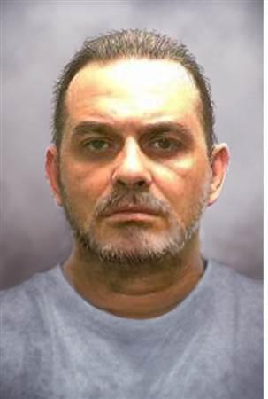 Escaped NY prisoner Richard Matt_196128