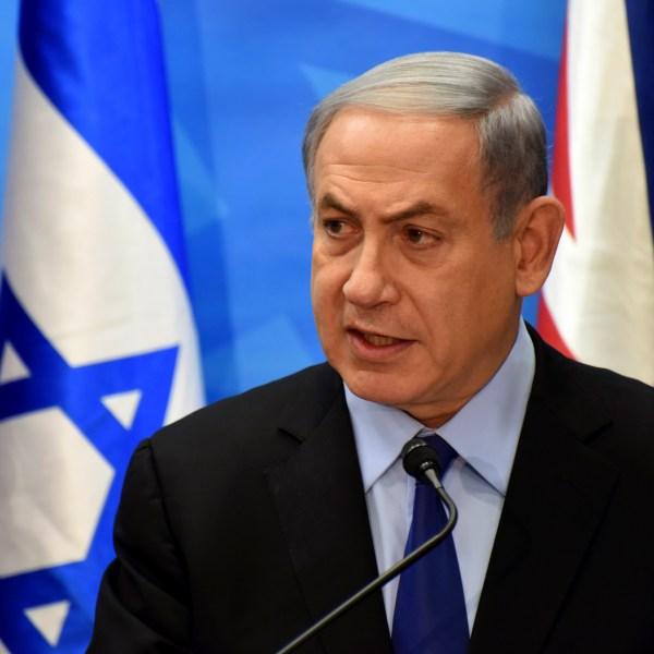 Benjamin Netanyahu, Philip Hammond_201533