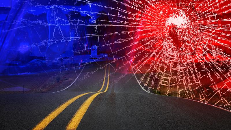 Accident crash road shatter TRIPS_248407