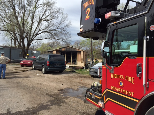 Fireplace and heater safety encouraged by Wichita Fire Department