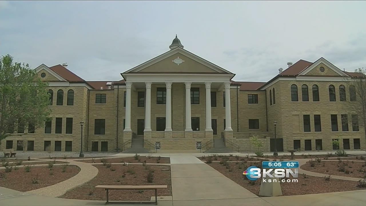 Fort Hays State University_178417