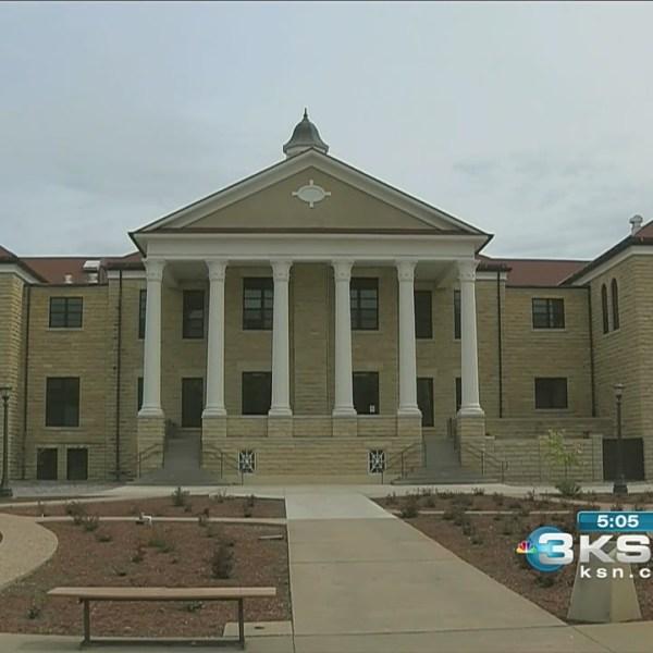 KSN-TV, Kansas News & Weather