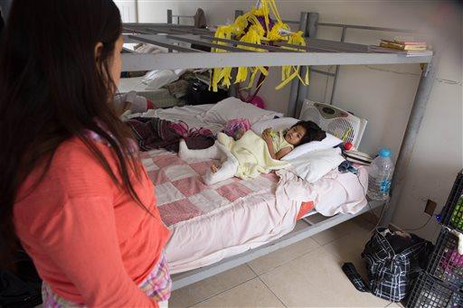 Immigration Overload Migrant Kids_285840