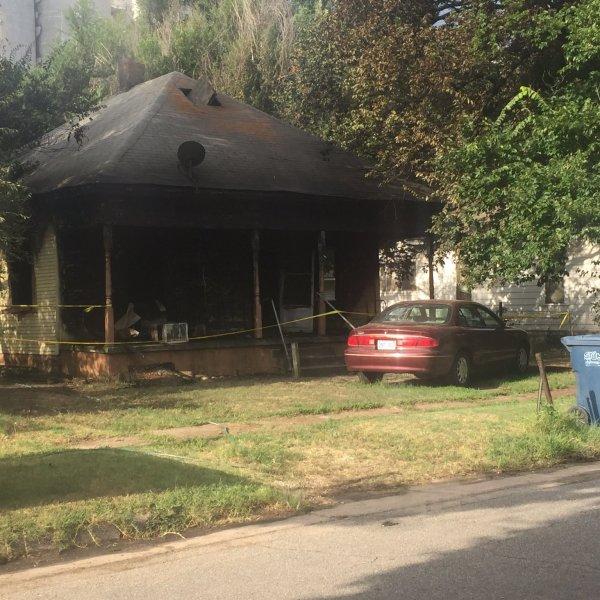 Hutchinson Home Explosion_300014