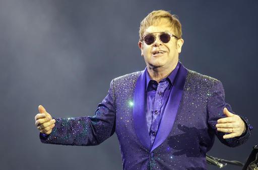 Music Elton John_326120