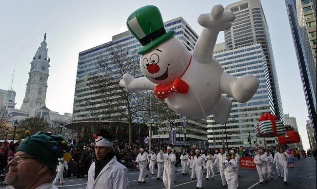 Thanksgiving Parade_326660