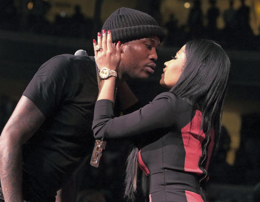 Meek Mill, Nicki Minaj_330511