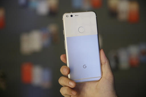 Google Pixel_335554