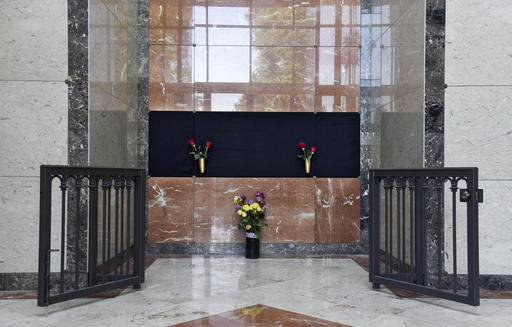 Judy Garland Grave_336949