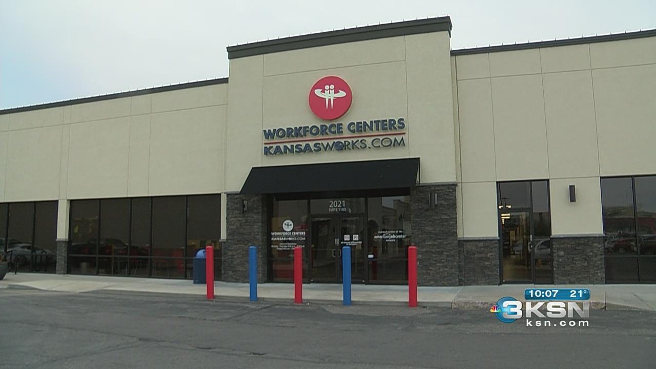 Kansas Workforce Center_330149