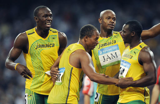 Bolt Medal Stripped_334890