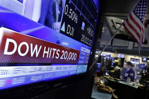 Financial Markets Wall Street_334939