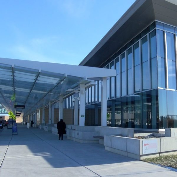 Dwight D. Eisenhower Airport_331898