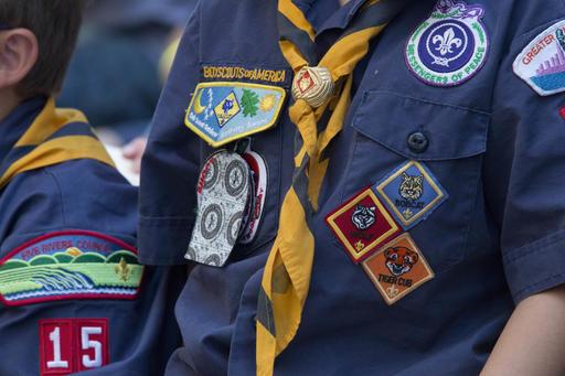 Transgender Boy Scouts_336974