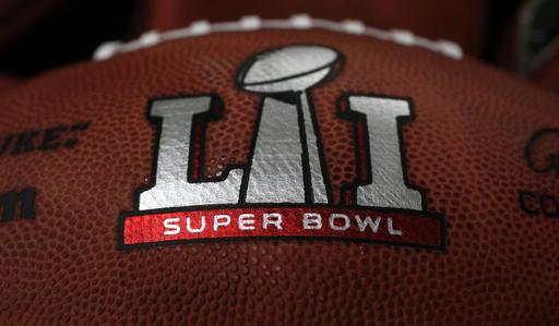 APTOPIX Super Bowl LI Football_334487