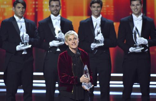 Ellen DeGeneres_333401