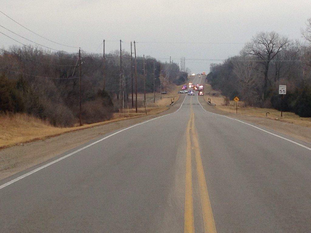 Topeka Seaman student killed in crash_332949