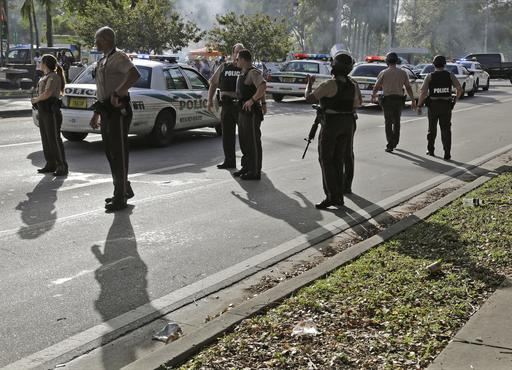 Miami MLK Park Shooting_332871