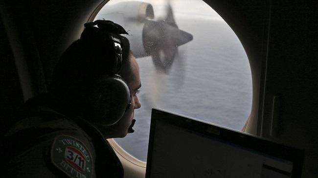 Malaysia Missing Plane_332847