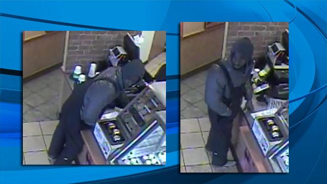Subway Robbery_333369