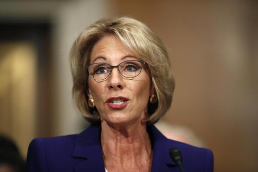 Trump Education Secretary_333077