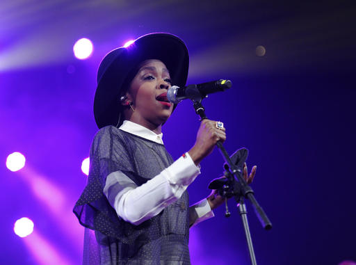 Lauryn Hill_337874