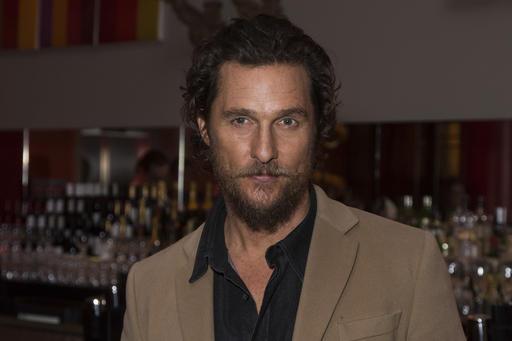 Matthew McConaughey_337867