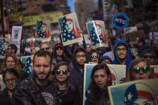 Immigration Rally_348663