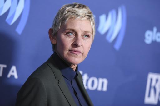Ellen DeGeneres_350876