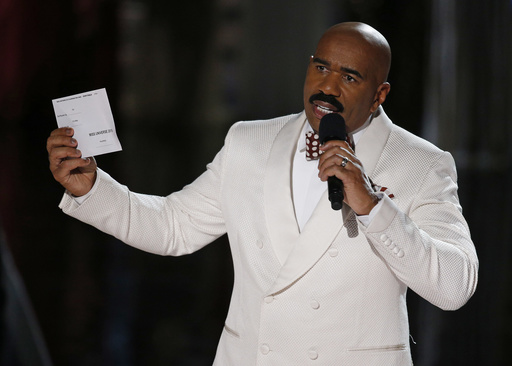 Oscars Steve Harvey_351982
