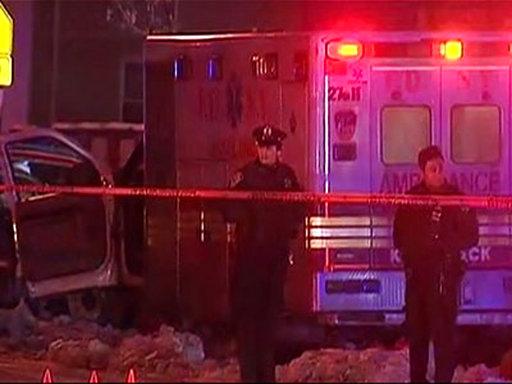 Ambulance Driver Killed_360503