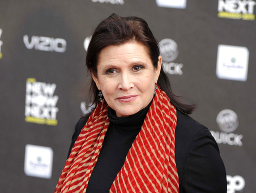 Carrie Fisher_363658