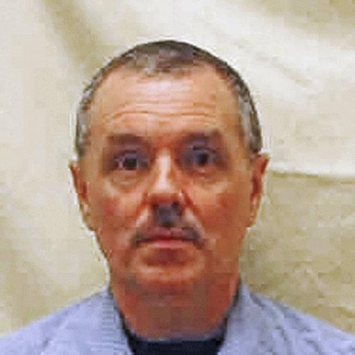 Serial Killer Prison Beating_366354
