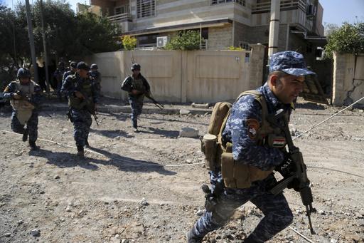 Iraq Mosul_355228