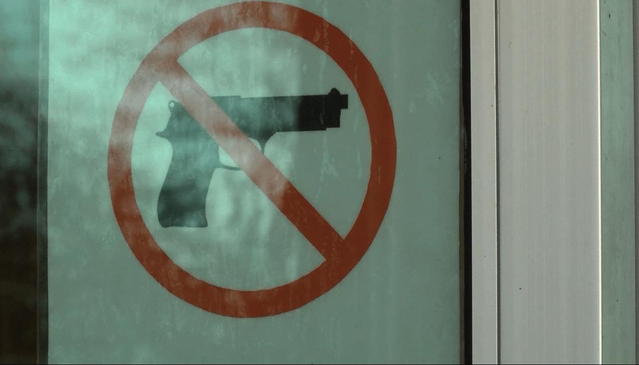 Gun ban_346994