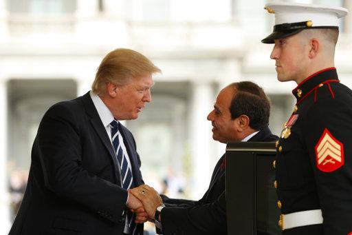 Trump US Egypt_367985