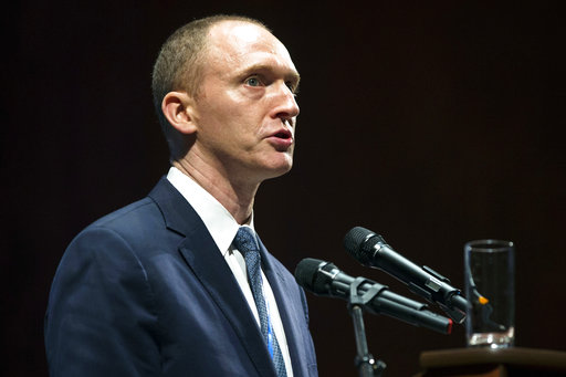 Carter Page_368209