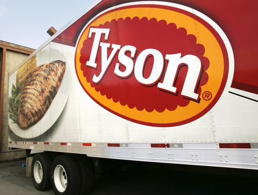 Tyson Foods-Bird Flu_355215