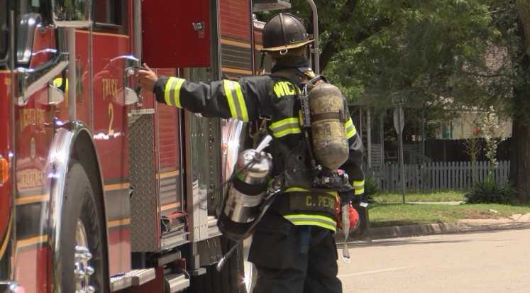 WFD responds to Sunday house fire_403723