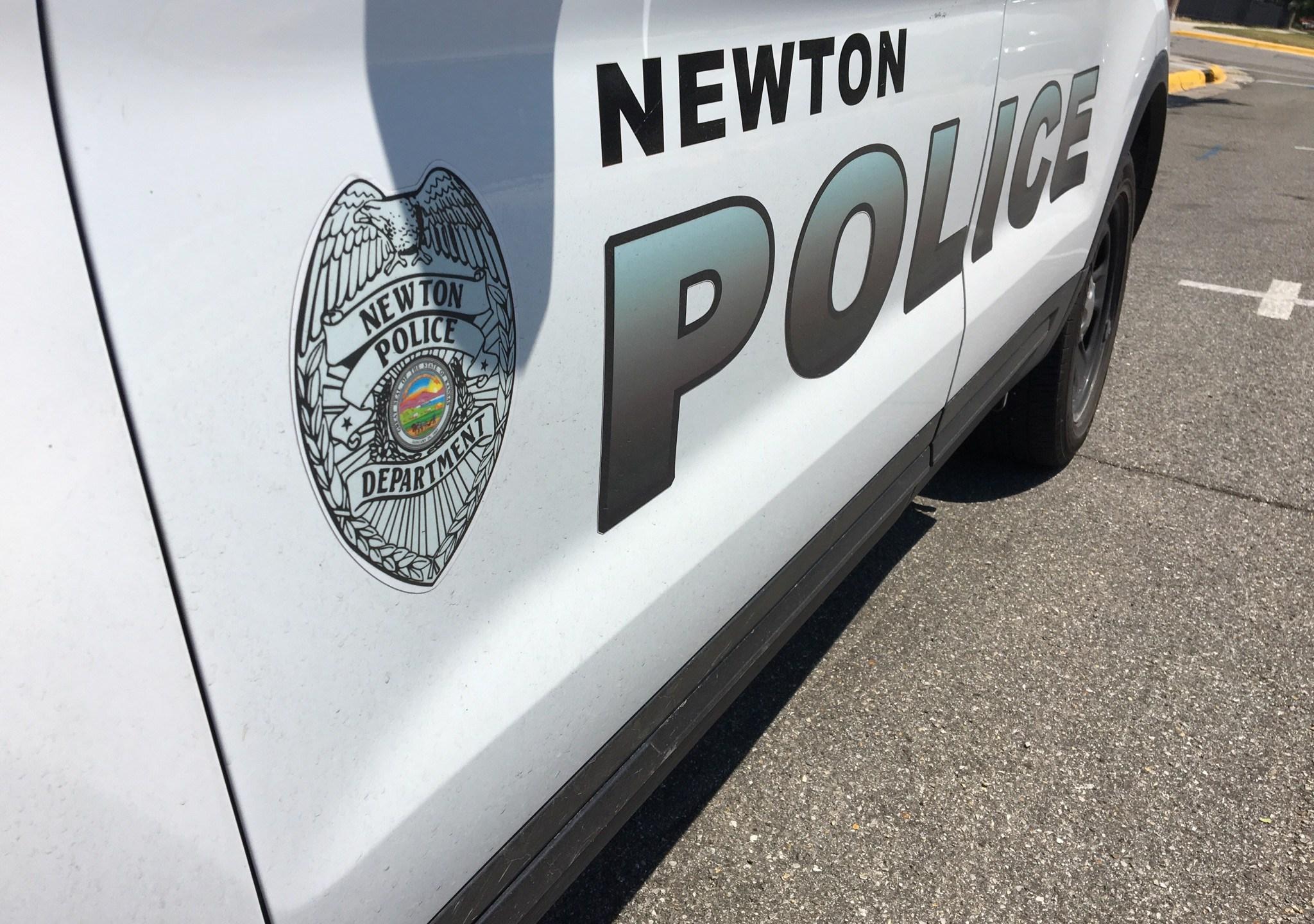 Newton Police Dept._413176