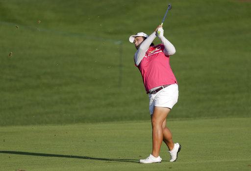 US Womens Open Golf_416727