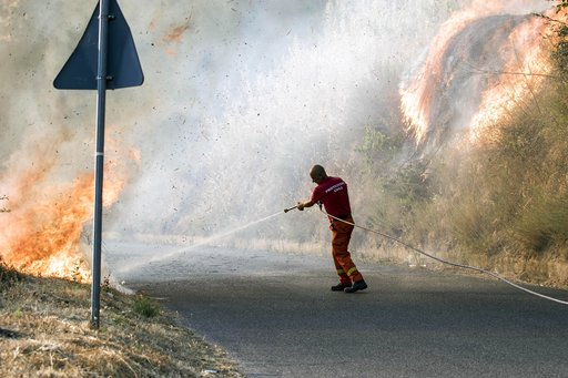 Italy Forest Fires_416873