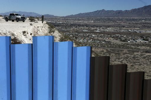 Congress Border Wall_418053