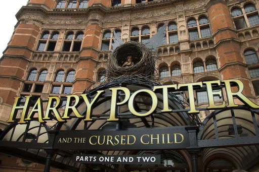 Books Harry Potter_418202