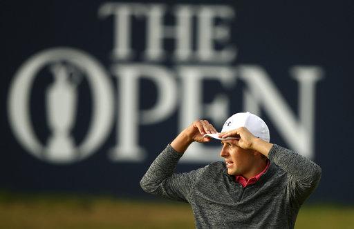 British Open Golf_420067