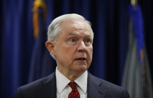 Trump Sessions Beleaugred_421117